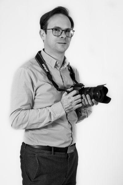 fabien biotteau photographe à Challans en Vendée